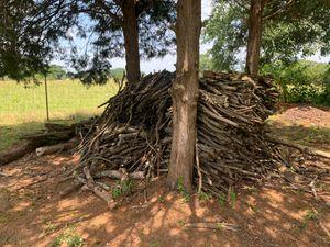 Free wood must get it all for Sale in Belton, SC
