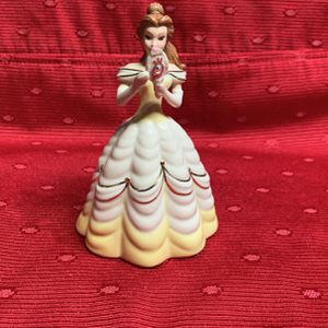 Lenox Disney Belle Standing Figurine (Beauty And The Beast) for Sale in Wayne, PA