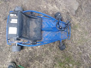 Electric go cart for Sale in Prineville, OR