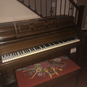Antique Piano for Sale in Waddell, AZ