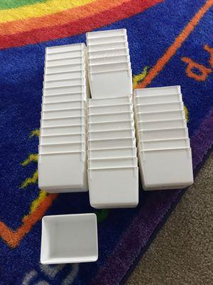 Stackable Storage Bins, Potting Bin, Organizer Bins for Sale in Mount Prospect, IL