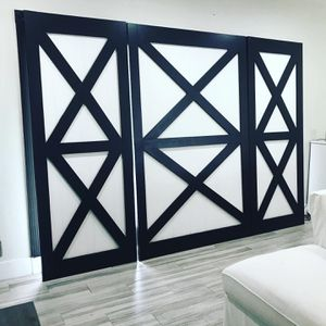 Barn Doors for Sale in Cutler Bay, FL
