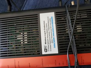Version Router in very good condition for Sale in Oak Hill, VA