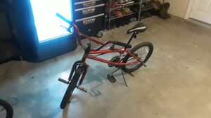 "Mongoose 20"" bmx bike for Sale in Saginaw, TX"