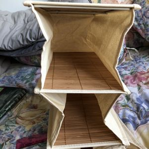 Bamboo Shoe Rack for Sale in Queens, NY