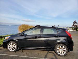2014 Hyundai Accent SE for Sale in Seattle, WA