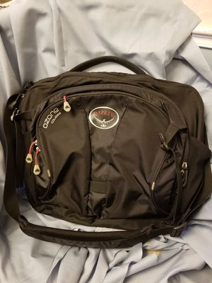 Osprey Ozone Courier Bag for Sale in Lexington, MA