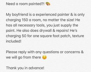 Paint / drywall for Sale in Austin, TX