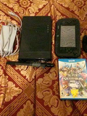 Wii U for Sale in Durham, NC