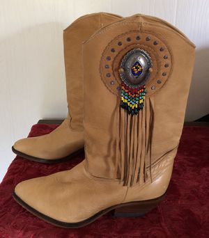 Women's Cowgirl Boots for Sale in Euharlee, GA