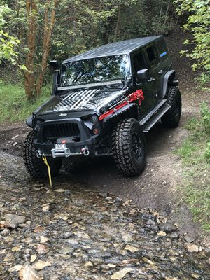 2008 Jeep Wrangler for Sale in West Valley City, UT