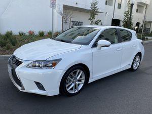 2014 Lexus CT200H for Sale in Claremont, CA