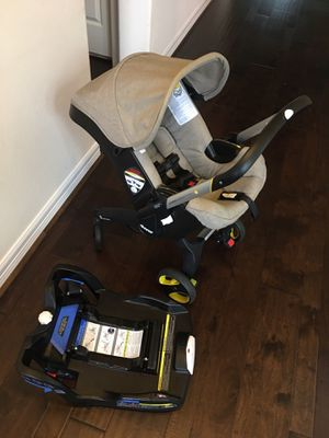 Doona baby car seat for Sale in Humble, TX