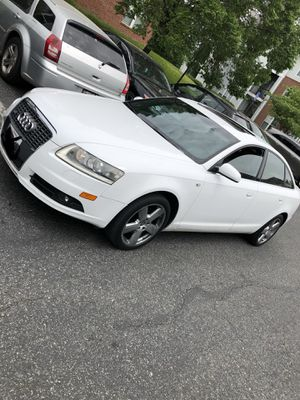 2008 Audi A6 Quattro 3.0 for Sale in Essex, MD