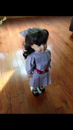 Samantha American girl doll for Sale in Morton, IL