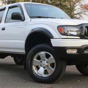 Fully Loaded News 2001 Toyota Tacoma SR5 for Sale in San Francisco, CA