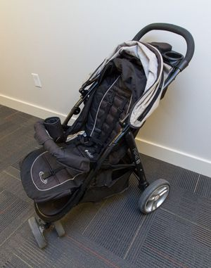 Graco Aire3 foldable jogging stroller for Sale in San Francisco, CA