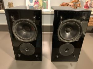 Bookshelf speakers for Sale in Seattle, WA