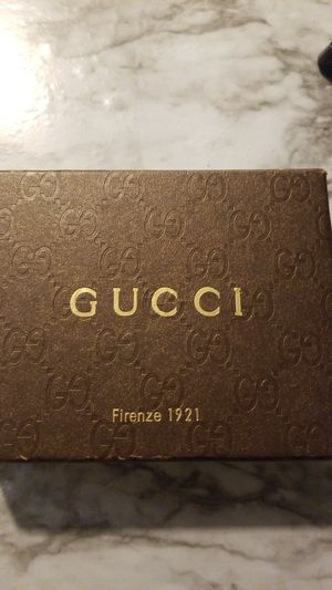 Gucci Brown Men's Wallet for Sale in New Port Richey, FL