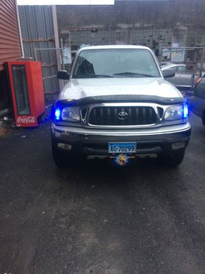 Toyota Tacoma 2004 227 millas for Sale in Naugatuck, CT