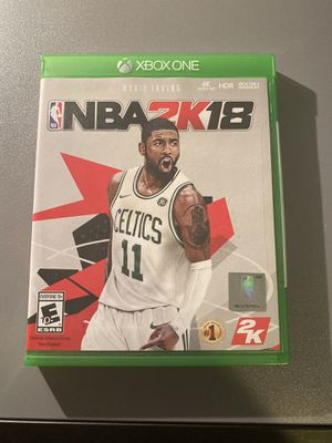 Xbox one game for Sale in Lombard, IL