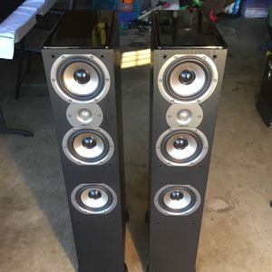 Polk Speakers for Sale in San Diego, CA