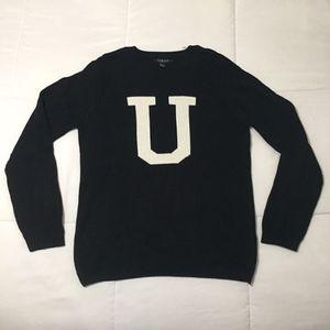 Sweater de Hombre, Color Negro (Forever 21) for Sale in Arlington, TX