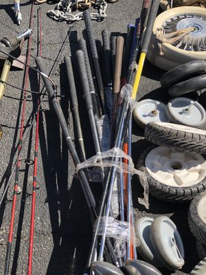 Golfing clubs all for one price for Sale in Phoenix, AZ