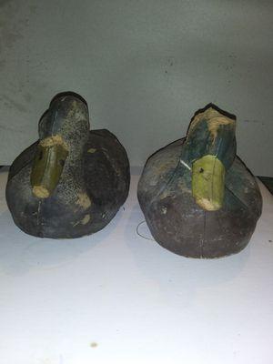 J C Higgins Duck Decoys for Sale in Cromwell, CT