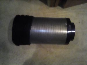 Black Ops 2 Carbon Filter for Sale in Monterey, CA