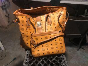 Mcm tote bag for Sale in Glenolden, PA