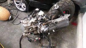 Honda Ruckus motor for Sale in Sumner, WA