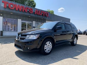 2018 Dodge Journey $3000 Down payment for Sale in Nashville, TN
