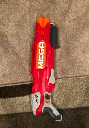 Nerf gun mega gun for Sale in Las Vegas, NV