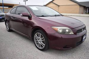 2006 Scion tC for Sale in Fort Worth, TX