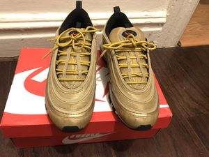 Air max 97s for Sale in Washington, DC