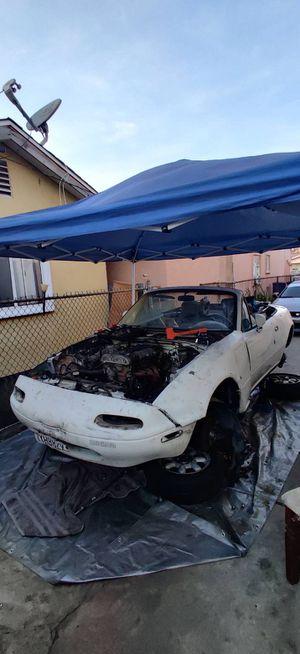 Mazda Miata Part out for Sale in Alhambra, CA
