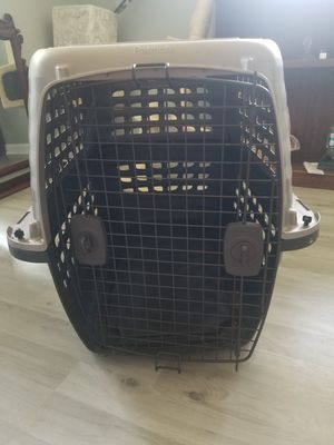 Large dog crate for Sale in Savannah, GA