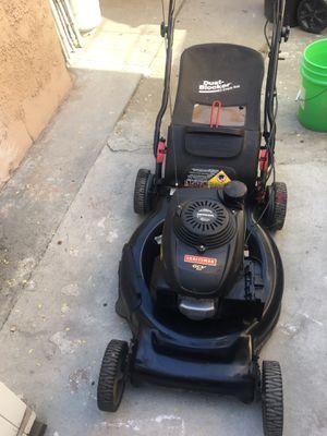 Lawnmower Honda craftsman for Sale in Vernon, CA