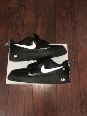 Nike Air Force 1 utility for Sale in Salt Lake City, UT