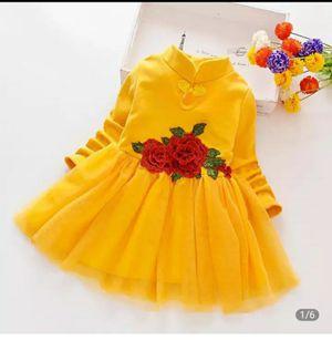 Dress for girls. for Sale in Jurupa Valley, CA