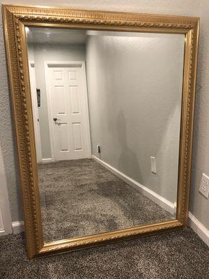 "Wall Mirror 36"" X 46"" for Sale in Riverside, CA"