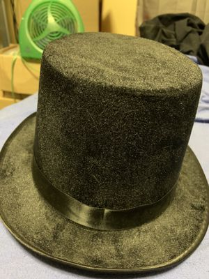 Felt Top Hat for Sale in Bedford, OH