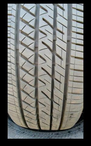 4 Tires New 225/45RF18 BRIDGESTONE DRIVEGUARD for Sale in Falls Church, VA