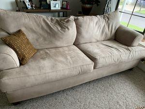 Queen sleeper sofa for Sale in Winter Haven, FL