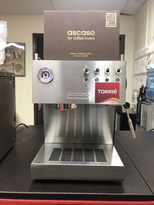 Espresso machine for Sale in Newark, NJ