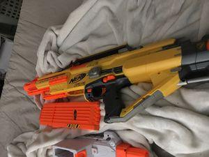 Nerf guns for Sale in Skokie, IL