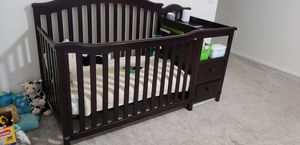 Sorelle Sedona 4 in 1 Crib for Sale in Phoenix, AZ