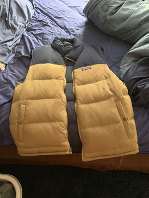 Patagonia Vest for Sale in Baltimore, MD