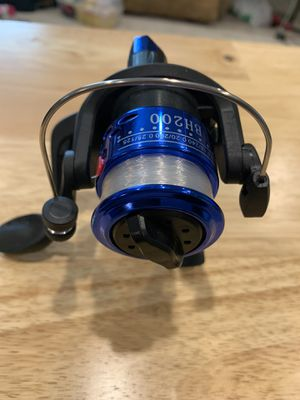 Fishing reel for Sale in Wichita, KS
